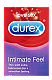 Durex Intimate Feel 3бр