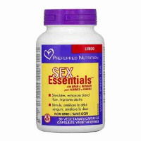 Sex Essentials 90капс. Ultimate